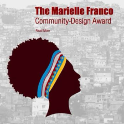 Marielle Franco Community-Design Award